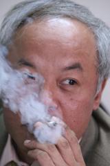 Nhà văn Phạm Lưu Vũ